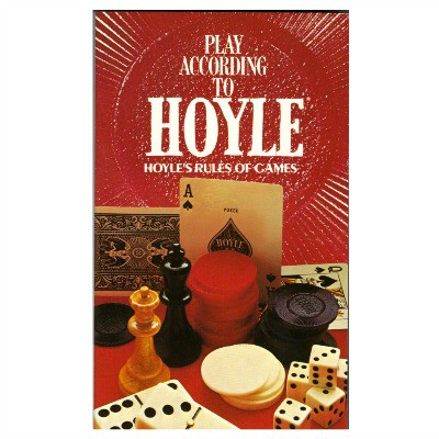 5 hand poker rules according to hoyle
