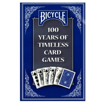 card game rules book pdf
