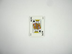 Deluxe Euchre Playing Cards - Includes 1 Deck